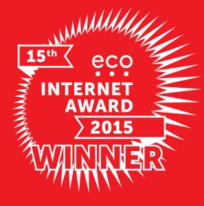 eco award 2015 pixometer Gewinner Mobile Anwendung