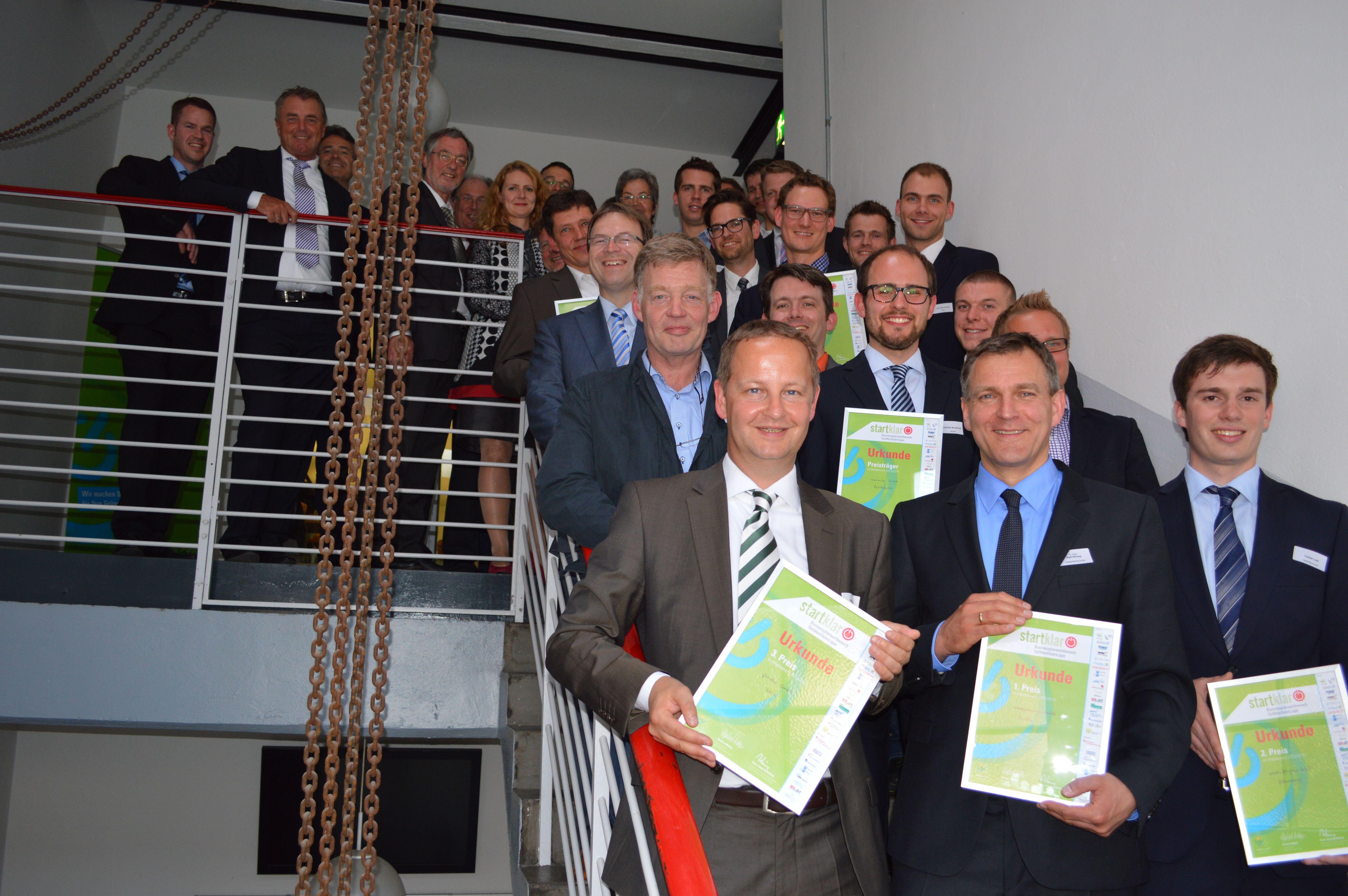 Wrap-up Woche 20: Startup und Tech-News aus Ostwestfalen-Lippe