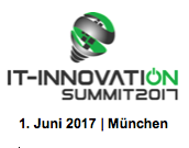 pixolus @ IT Innovation Summit 2017