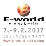 pixolus & pixometer @ E-world 2017 | Halle 7