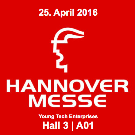 pixolus @ HannoverMesse 2016
