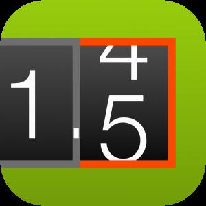 pixometer App Icon
