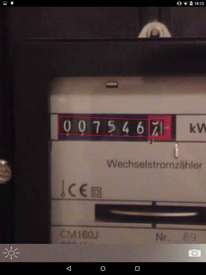 pixometer-Anzeige-Zählerstandserfassung-bei-Android