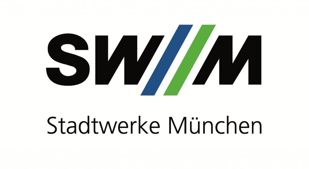 Logo Stadtwerke München (SMW)