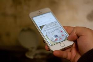 Wasserzähler Zählerstand ablesen mit Smartphone & pixometer