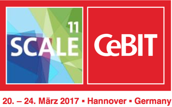 pixolus & pixometer @ CeBIT 2017 (Halle 11)