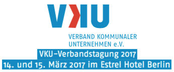pixolus & pixometer @ VKU Verbandstagung 2017