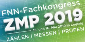 ZMP Zählen Messen Prüfen Messe Fachkongress 2019 pixolus pixometer Metering Zähler