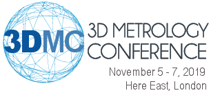 2019 3DMC 3D Metrology Conference pixolus with pixometer Metering