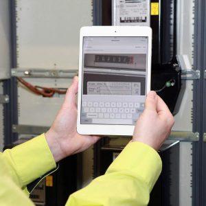 pixometer - mobile Datenerfassung für Energiemanager und Energieaudits